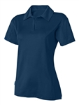 FILA Girls Genova Polo - Navy