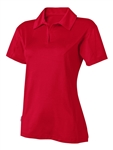 Fila Genova Girls Polo (5 colors) | Golf4Her