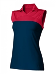 Fila Valencia Sleeveless Polo