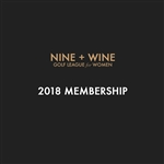 PAC: Nine + Wine Registration (2018)