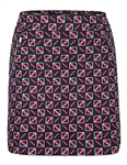 Tail Darby Golf Skort- Mayfair Print