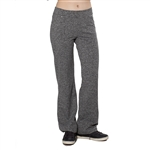 GG Blue Nevaeh Fitness Pant Charcoal Grey