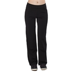 GG Blue Nevaeh Fitness Pant - Black