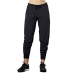 GG Blue Bomber Active Pant - Black