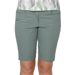 GG Blue Ace Golf Short - Fern