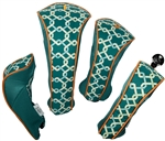 Glove It Headcovers (Set of 4) - Cape Cod