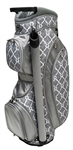 Glove It Ladies Cart Bag Wrought Iron