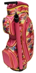 Glove It Ladies Cart Bag Dragonfly