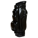 Glove It Signature Cart Golf Bag - Croco
