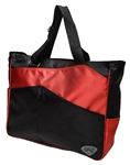 Glove It Sport Tote- Daisy Script