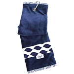 Glove It Golf Towel Indigo