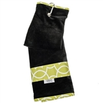 Glove It Golf Towel Kiwi Largo