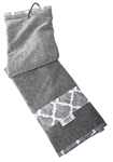 Glove It Golf Towel - Wrought Iron