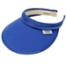 Glove It Ladies Golf Visor Blue