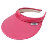 Glove It Ladies Golf Visor Pink