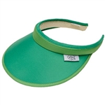 Glove It Ladies Golf Visor Green