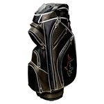 Greg Norman Army Men's Golf Bag
