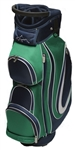 Greg Norman Ladies Green Brier Golf Bag