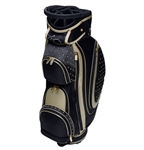Greg Norman Ladies Gold Rush Golf Bag