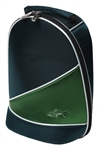Greg Norman Green Brier Shoe Bag