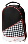 Greg Norman Checkmate Shoe Bag