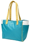 Greg Norman Santorini Golf Tote Bag