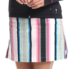 Golftini Money Maker Performance Golf Skort