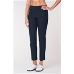 Tail Mulligan Golf Ankle Pant - Midnight Navy