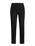 Tail Mulligan Golf Ankle Pant - Black