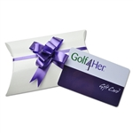$30 Golf4Her Gift Card
