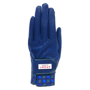 Isaac Mizrahi Tribeca Golf Glove