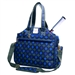 Isaac Mizrahi Tribeca Ladies Tennis Tote
