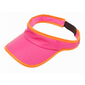 Isaac Mizrahi Hamptons Ladies Golf Visor