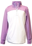 Garb Ireland Violet/White Golf Jacket