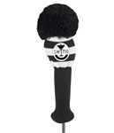 SWING Embroidered Driver Headcover