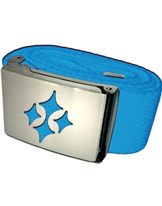 JoFit Belt Liquid Blue