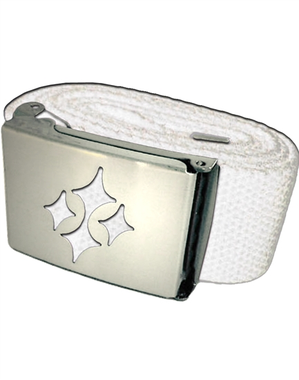 JoFit Belt White