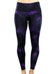 JoFit Coastal Tight - Palm