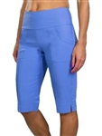 JoFit Lightweight Slimmer Golf Short - French Blue