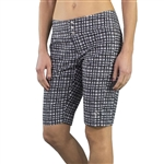 JoFit Bermuda Black Wicker Golf Short