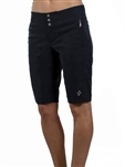 JoFit Bermuda Golf Short - Black