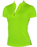 Jofit Performance Polo Neon