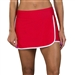 JoFit Wrap Panel Tennis Skort - Lipstick