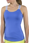 Jofit Misty Tank - French Blue