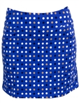 Jofit Mina Golf Skort - Multi Dot