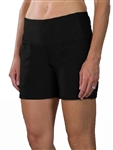 JoFit Live In Short- Black