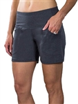 JoFit Live In Short Heather Charcoal