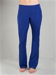JoFit Live In Pant Blue Depth