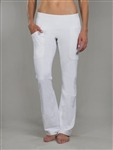 JoFit Live In Pant White