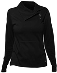 JoFit Lifestyle Jumper Jacket Black